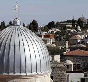 Igreja Ortodoxa contestará a venda de sua propriedade para colonos de Israel