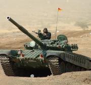 Companhia de armas israelense assina acordo de mísseis com o Exército da Índia no valor de US$ 100 milhões