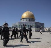 Palestinos alertam para 'guerra religiosa' em torno da situação de Al-Aqsa