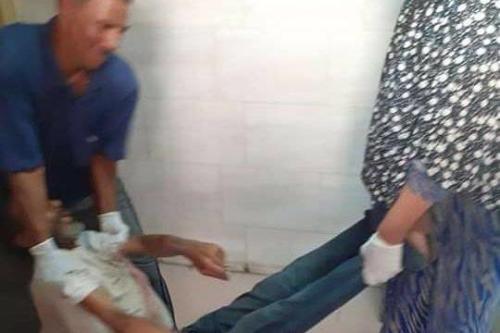 Hospital no Egito remove à força pacientes de Aids