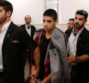 A guerra de Israel contra a inocência: crianças palestinas em cortes militares israelenses