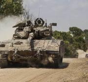 Relembrando o plano de retirada de Israel em Gaza