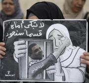 A comunidade internacional é cúmplice da tortura de Israel aos palestinos