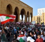 Todos eles contra o povo libanês