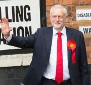 Jornal judaico em Londres conclama cidadãos britânicos a não votarem em Jeremy Corbyn