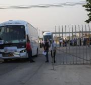 Israel proibe palestinos de viajar para a Jordânia na semana passada