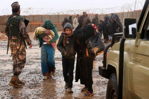 Rei da Jordânia exalta o Canadá por seu apoio com a questão dos refugiados