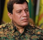 Turquia pede que Alemanha e EUA entreguem líder do YPG