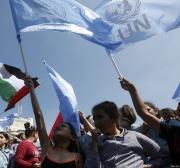 Em busca de alternativas para a UNRWA