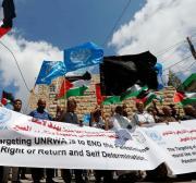 A campanha persistente de Israel contra a UNRWA é um ataque à educação e libertação palestinas