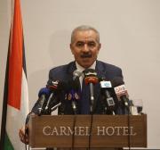 Autoridade Palestina anuncia projetos em Gaza no valor de US$ 100 milhões