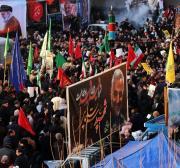 Sucessor de Qasem Soleimani promete executar uma vingança 'viril'