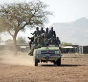 Cartum em constante contato com a Etiópia para conter as tensões nas fronteiras