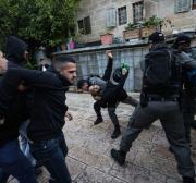A normalização da violência de Israel durante a pandemia