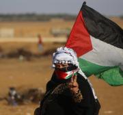 Eleições, nova liderança e BDS são fundamentais para a Palestina