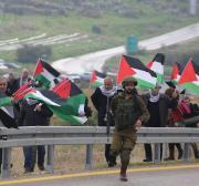 Contra a anexação, a  solidariedade cria redes pela Palestina livre