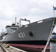 Líbano impede navios de carga do Irã de atracar por medo de sanções dos EUA