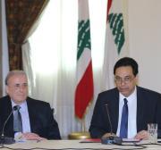 Líbano e Iraque discutem troca de petróleo por comida