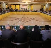 TV de Israel diz que cooperação entre Hamas e Fatah contra acordo do século é perigosa