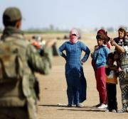 Anistia alerta sobre apoio a crianças libertadas pelo Estado Islâmico