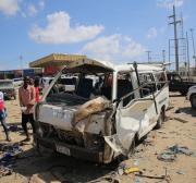 Ataque a granada mata uma pessoa e fere cinco, na Somália
