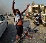 'O que aconteceu em Beirute pode acontecer em Haifa', alertam ongs israelenses