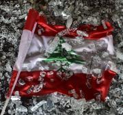 O Líbano é uma longa história de desastres e crises