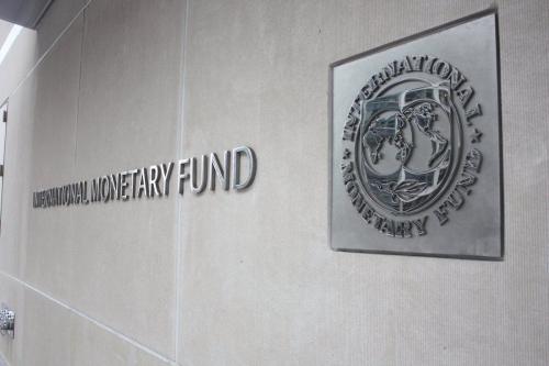 Fundo Monetário Internacional [Flickr]
