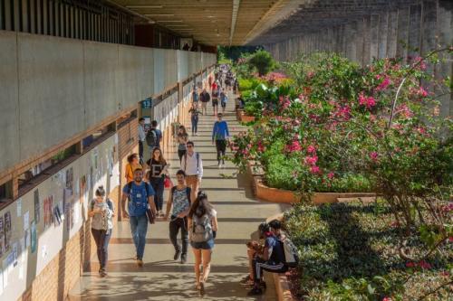 Universidade de Brasília [Foto Anba]