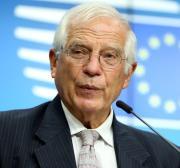 UE altera inclusões de líbios na lista de procurados e alvos de sanções
