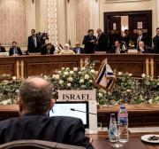 Palestina evita cerimônia de assinatura do Fórum do Gás com Israel presente