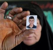 Há mortos sem sepultura no Iraque