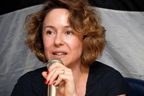 Professora de História Árabe, Arlene Clemesha [Foto Lina Bakr]