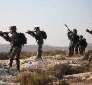 Dez famílias palestinas são desalojadas para dar caminho a treino militar de Israel