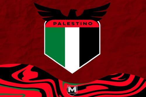 Clube Palestino do Uruguai [Twitter]