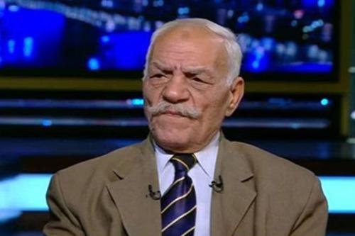 Carrasco veterano Hussein Ashmawy, 25 de novembro de 2020