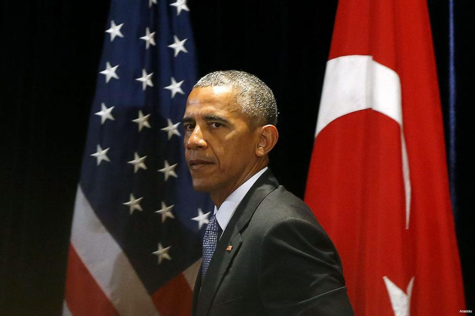 Ex-presidente dos EUA, Barack Obama