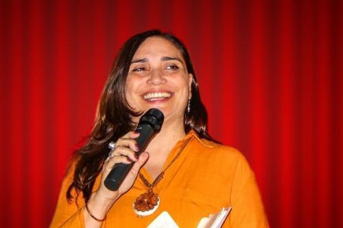 Misiara Oliveira é feminista, ativista de Direitos Humanos e petista desde a adolescência