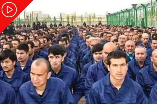 TPI rejeita apelos para investigar a China pelo genocídio uigur