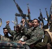 Biden revisará a designação de Houthi como terrorista e restringirá o apoio à coalizão saudita
