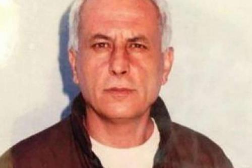 Karim Younis, prisioneiro político há mais tempo preso em todo o mundo, mantido nas cadeias de Israel desde 1983 [Agência de Notícias Ma'an]