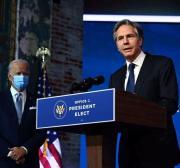 Secretário de Estado de Biden incluirá Israel e Estados do Golfo em negociações com Irã