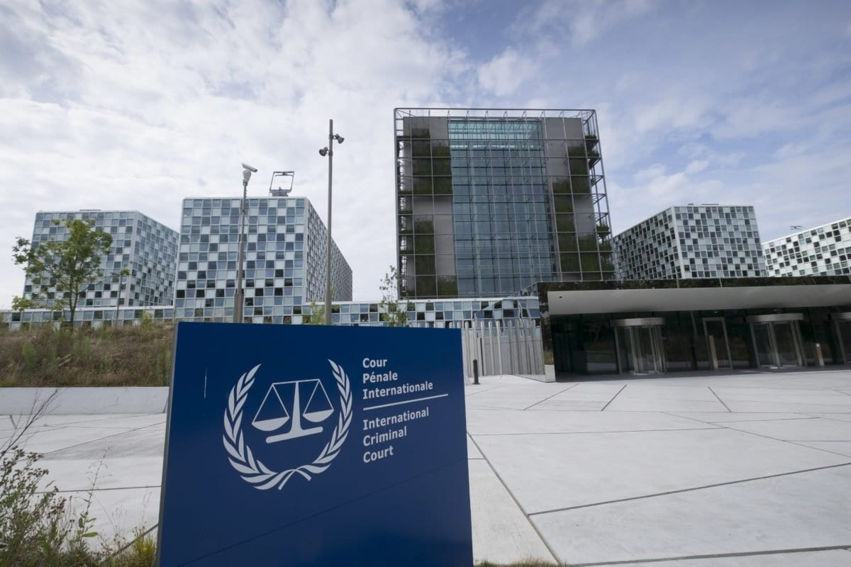 Sede do Tribunal Penal Internacional em Haia, Holanda, 30 de julho de 2016 [Michel Porro/Getty Images]