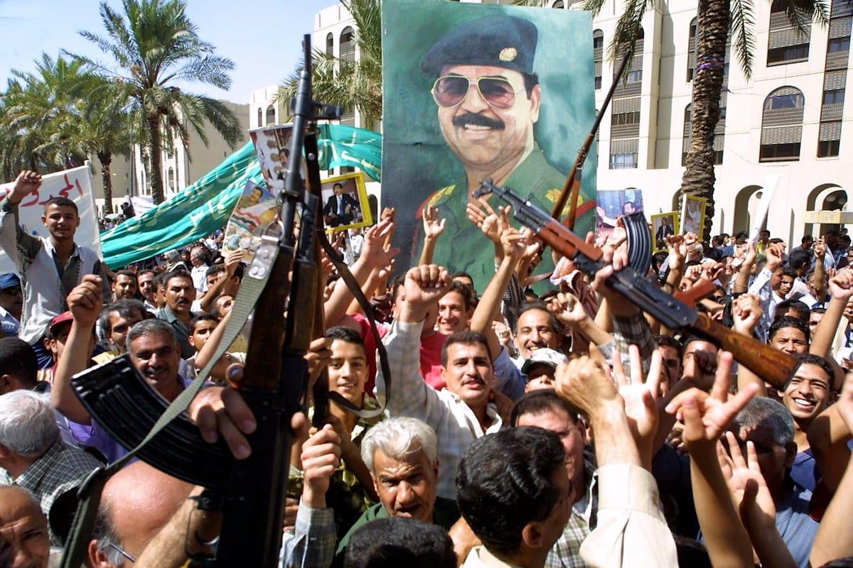 Recordando a Primeira Guerra do Golfo