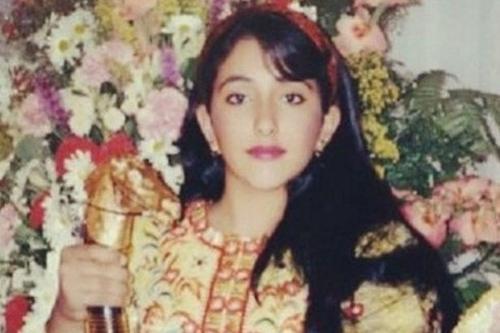 Shamsa al-Maktoum, filha de Mohammed Bin Rashid al-Maktoum, governante de Dubai, desaparecida desde 2000 [latifa.info]