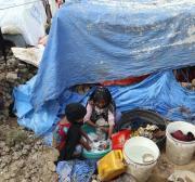 Grupos de refugiados do Iêmen chegam à Somália