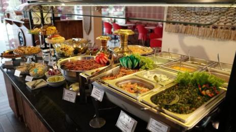 A comida pode salvar a cultura? A influência árabe na culinária brasileira. [Monitor do Oriente Médio]