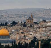 Jerusalém, a joia que é estopim de uma guerra regional