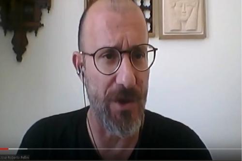 José Roberto Pellini [Foto Reprodução]