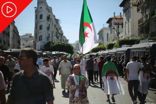 Presidente da Argélia dissolverá parlamento, divulga mídia
